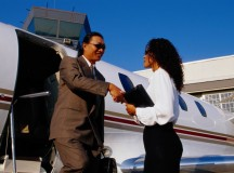 The Pros And Cons of Business Travel