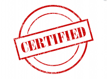 The R71 Certification