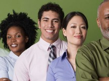 The Effects of Cultural Diversity in the Workplace