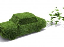 Some Ideas for a Greener Driving
