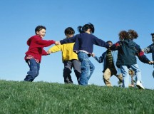 Activities to Get Kids Off the Electronics and into Nature