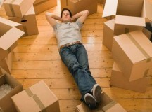 How to Survive the Moving Day