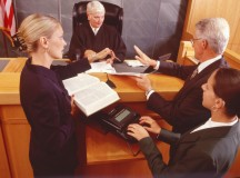 Litigation Has No Standard Benchmarks