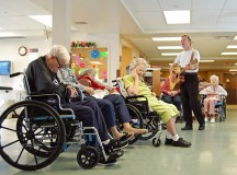 What is Necessary to Make Meaningful Improvements in the US's Nursing Home Facilities?