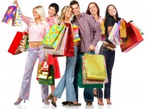 A Dummy Run for Successful Online Shoppers
