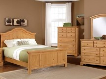 The Advantages Of Solid Wood Furniture