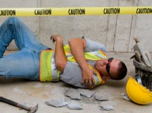 Common Worker Compensation Claims in The UK