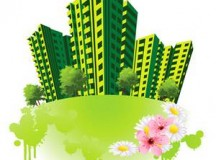 How to Reduce Environmental Impacts in Commercial Buildings