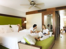Choosing the Righ Hotel for Your Family Holiday