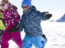Helpful Advice when Shopping for Kids Ski Wear