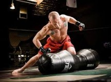 Why MMA Training Is So Popular?