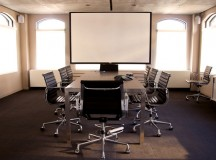 Setting Up a Projector in Your Office