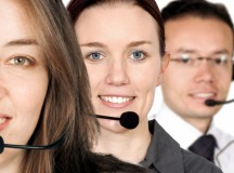Telemarketers vs. Online Answering Machines