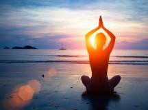15 Amazing Yoga Quotes [Infographic]