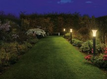 How to Plan Your Outdoor Lighting