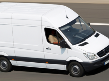 What to Consider When Converting a Van