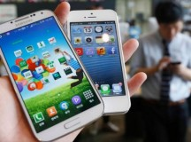 iPhone 5 or Samsung Galaxy 4S? Which is Better?