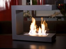 How to Achieve an Eco-Friendly Fireplace