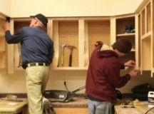 DIY Guide to Refacing Old Kitchen Cabinets