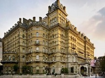 The Top Luxury Hotels in the West End of London
