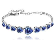 Jewellery Buyers Guide to Tanzanite Bangles