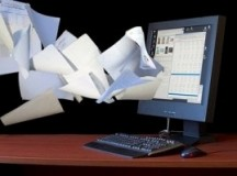 Document Scanning & The Paperless Office