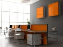 How to Design a Small Office Space That Is Effective
