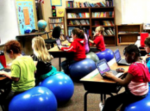 How Technology is Transforming Classroom Education