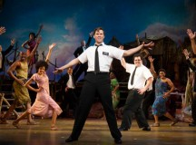 The Book of Mormon Redefines Broadway