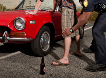 Things to Remember When Stopped For DUI