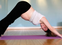 Best Workouts for a Fit and Fabulous Pregnancy