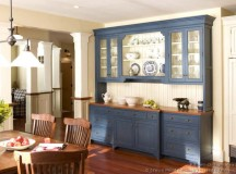 Tips for Re-Vamping Your Kitchen on a Small Budget