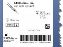 Barcode Technology Improves Documentation and Accuracy for In-Home Health Care Delivery