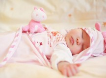 Steps to Make Your Baby Sleep Fast
