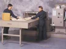 The Benefits of Commercial Shredding Companies for High-Volume Jobs
