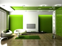 Feng Shui Colours for Positive Energy at Home