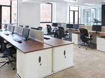 Benefits of Office Refurbishments for Companies, Workers and Branding