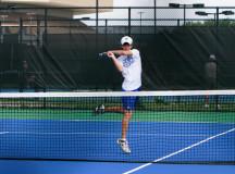 How Do Junior Tennis Tournaments Work?