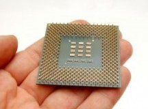 History of Pre-PC Microprocessors