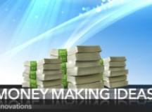 Moneymaking Ideas for Entrepreneurs