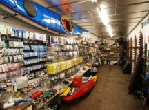 The Future of Fishing Tackle Shops in The UK