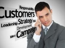How Organizational Characteristics of a Business Affect Customers' Goals