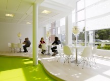How to Select a Suitable Office Space for Your Company?