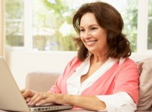 Mature Dating Online is Not a Scam