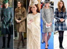 Kate Middleton's Fashion Style makes Her the ''Duchess of Normcore''