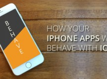 How your iPhone Apps Will Behave with iOS8?