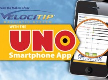 UNO App for iPhone - When Archery Meets Technology