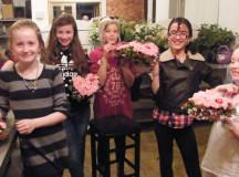 Exploring Ideas to Arrange a Children's Party