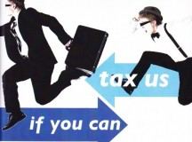 Tax Evasion Is A Serious Problem, Contact A Tax Firm Immediately