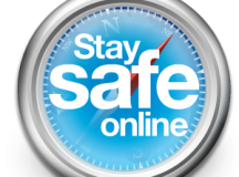 Tips for Staying Safe Online [Infographic]